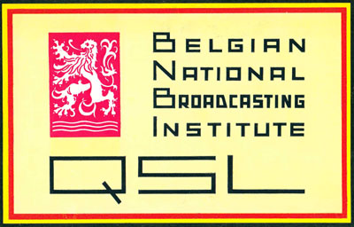 Belgian National Broadcasting Institute, Flemish Network