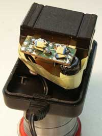 The AC-DC Power supply